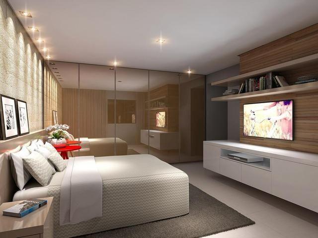 Excelente apartamento 3 quartos c/ 3 suítes em Ponta Verde - Foto 5