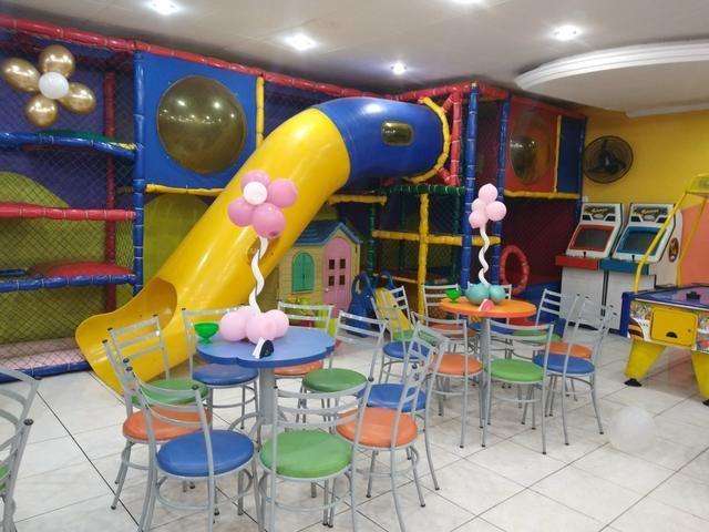 Buffet infantil - Foto 2