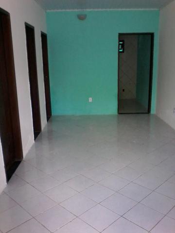 Vende-se casa no Conjunto Feira VII - Foto 11