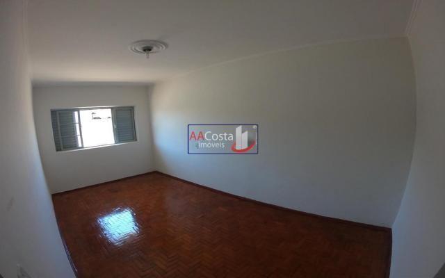 Casa para alugar com 2 dormitórios em Vila chico julio, Franca cod:I01073 - Foto 4