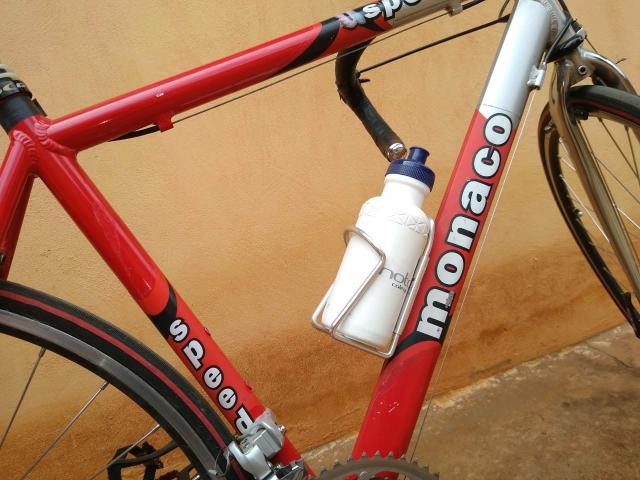 Bicicleta Speed Mônaco - Foto 6