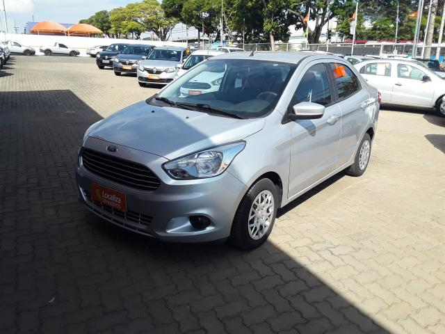 FORD KA + 2018/2018 1.5 SIGMA FLEX SE MANUAL - Foto 2