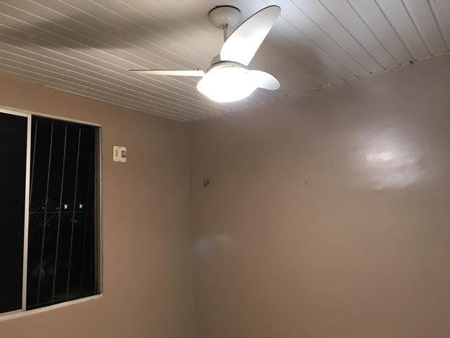 Alugo excelente apartamento no residencial Paulo Fonteles 1 sendo 2/4sala cozinha - Foto 7