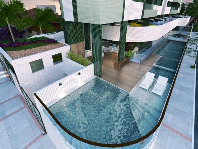 Apartamento à venda com 3 dormitórios em Gruta de lourdes, Maceió cod:74648 - Foto 5