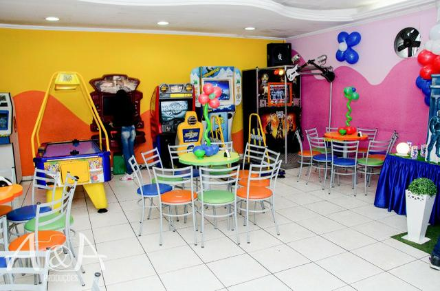 Buffet infantil - Foto 4