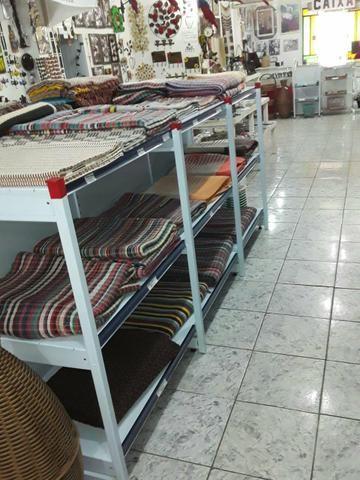 Estoque completo de loja - Foto 3