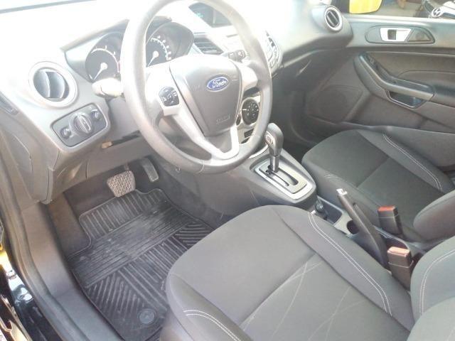 Ford Fiesta 2017 - Foto 14
