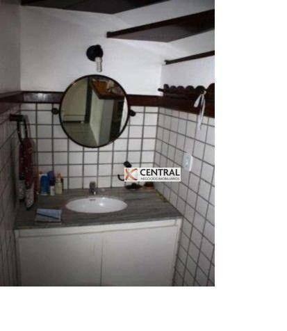 Casa com 3 dormitórios à venda, 99 m² por R$ 320.000,00 - Praia do Flamengo - Salvador/BA - Foto 9