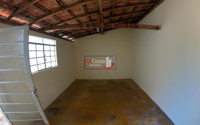 Casa para alugar com 2 dormitórios em Vila chico julio, Franca cod:I01073 - Foto 10