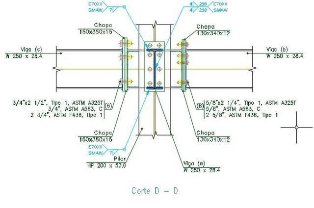 Engenheiro Calculista e Projetista de Estrutura Metálica - Foto 5