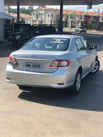 Corolla XEI 2012 - Foto 5