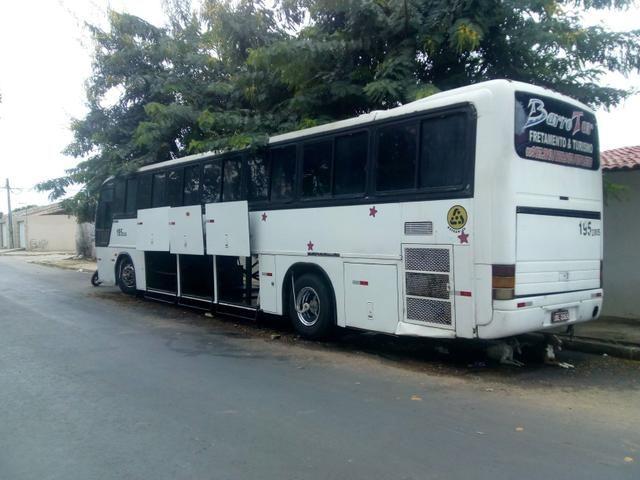 Ônibus GV 1000 98 99 - Foto 2