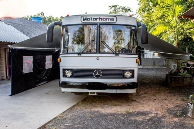 Motorhome Mercedes Benz - Foto 14
