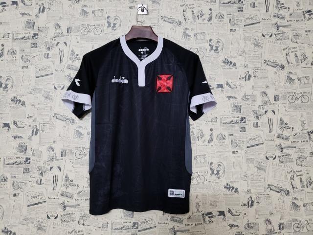 Camisa Vasco da Gama Terceiro Uniforme 2018 / 2019