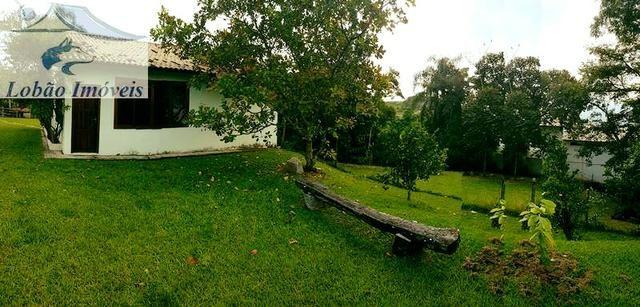 Venda ou Aluguel - Excelente casa no condomínio Casa da Lua em Resende com 4.000 m² - Foto 20