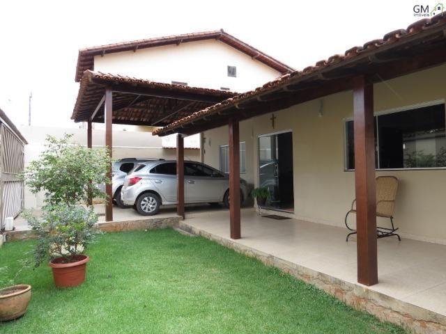 Casa no Condomínio Vivendas Serrana / 03 Quartos / Setor Habitacional Contagem Sobradinho - Foto 10