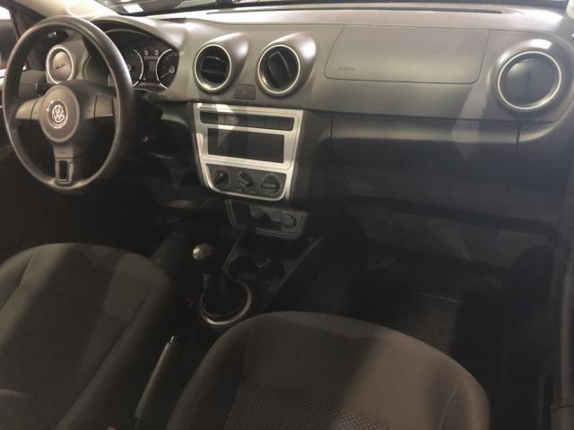 VW - VOLKSWAGEN SAVEIRO STARTLINE 1.6 T.FLEX 8V - Foto 5