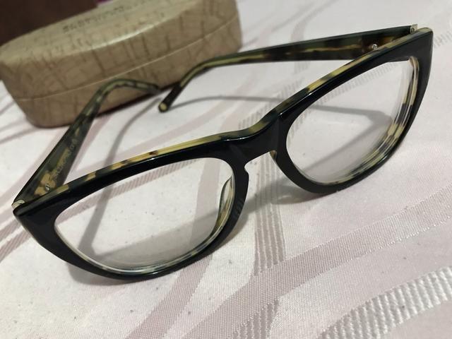 829fc5efb4ad0 Armação óculos de grau chili beans preço original 320