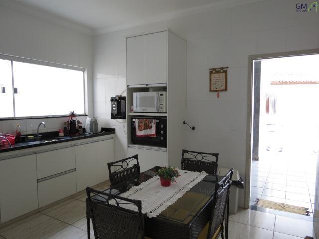 Casa no Condomínio Vivendas Serrana / 03 Quartos / Setor Habitacional Contagem Sobradinho - Foto 8