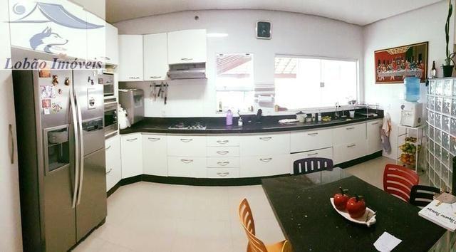Venda ou Aluguel - Excelente casa no condomínio Casa da Lua em Resende com 4.000 m² - Foto 6