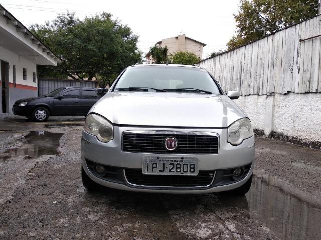 Fiat Palio Weekend 1.4 GNV - Foto 2