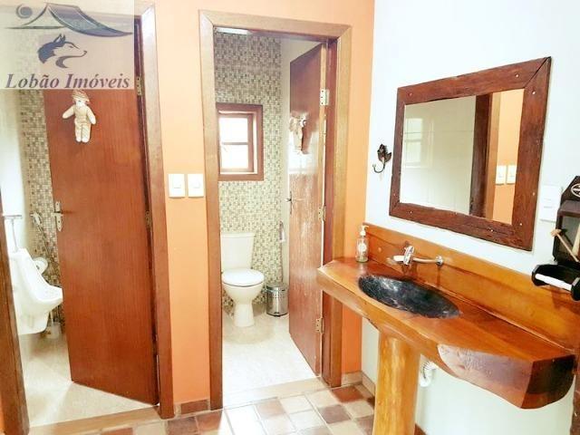 Venda ou Aluguel - Excelente casa no condomínio Casa da Lua em Resende com 4.000 m² - Foto 18