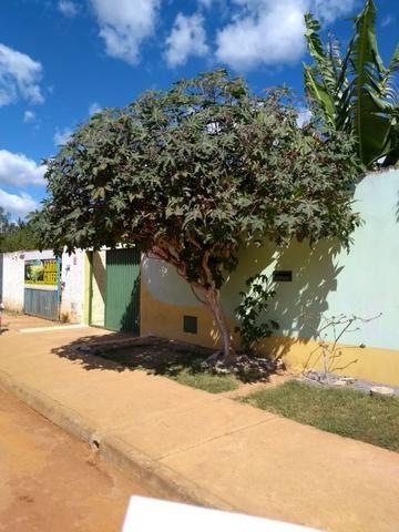 Casa composta por 3 quartos sendo 1 suíte grande, Parque Marajó - Valparaíso de Goiás - Foto 20