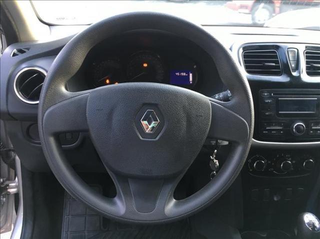Renault Sandero 1.6 Expression 8v - Foto 10
