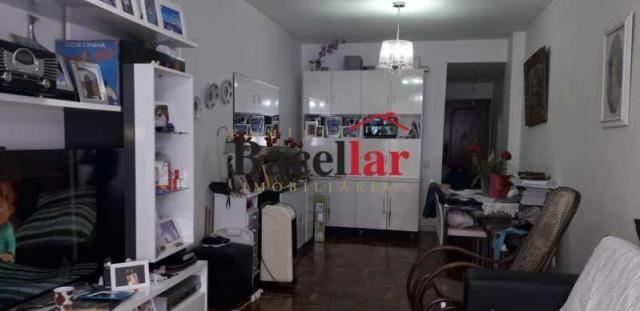 Apartamento à venda com 3 dormitórios em Rio comprido, Rio de janeiro cod:TIAP31795