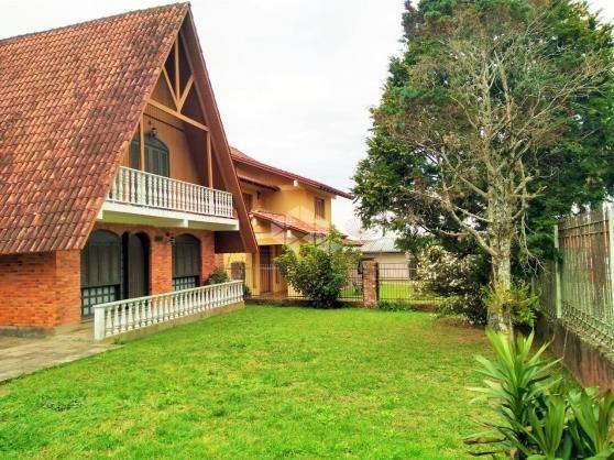 Casa à venda com 3 dormitórios em Jardim glória, Bento gonçalves cod:9889669 - Foto 2