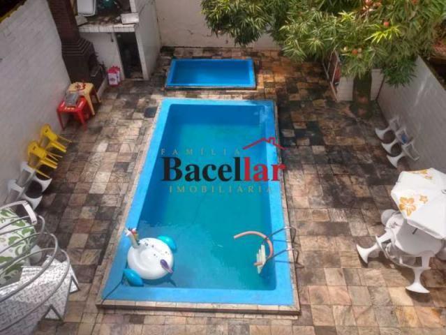 Casa à venda com 5 dormitórios em Tijuca, Rio de janeiro cod:TICA50055 - Foto 11