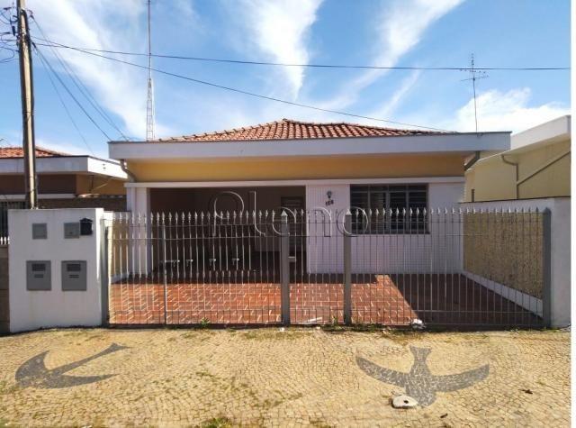 Casa para alugar com 3 dormitórios em Jardim novo campos elíseos, Campinas cod:CA015222