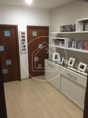 Apartamento à venda com 4 dormitórios em Laranjeiras, Rio de janeiro cod:858138 - Foto 10