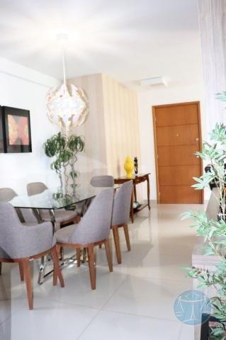 Apartamento à venda com 3 dormitórios em Tirol, Natal cod:10696 - Foto 13