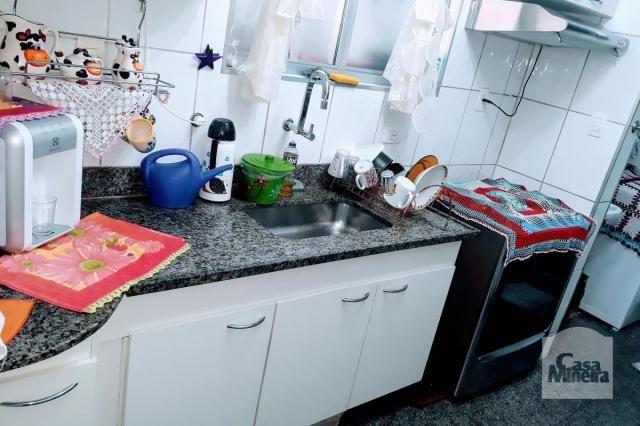 Apartamento à venda com 3 dormitórios em Padre eustáquio, Belo horizonte cod:251011 - Foto 14