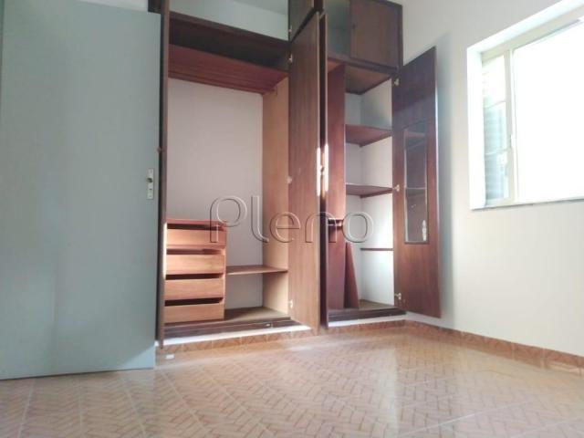 Casa para alugar com 3 dormitórios em Jardim novo campos elíseos, Campinas cod:CA015222 - Foto 17