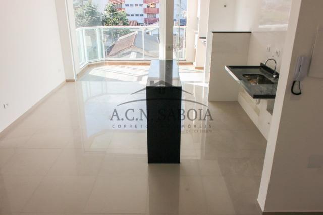 Apartamento à venda com 2 dormitórios em Centro, Ubatuba cod:AP00435 - Foto 4