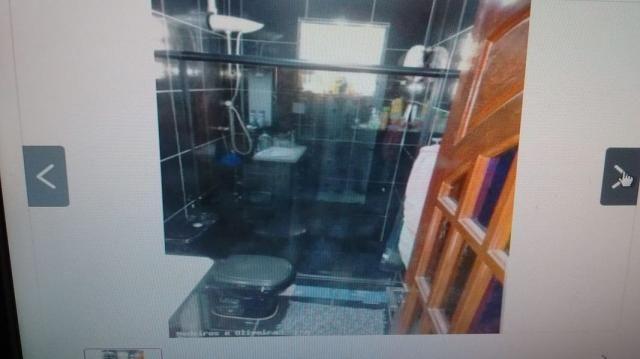 Ótima casa tipo apartamento no segundo andar em vista alegre -venda - Foto 9