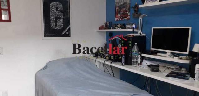 Apartamento à venda com 3 dormitórios em Rio comprido, Rio de janeiro cod:TIAP31795 - Foto 10