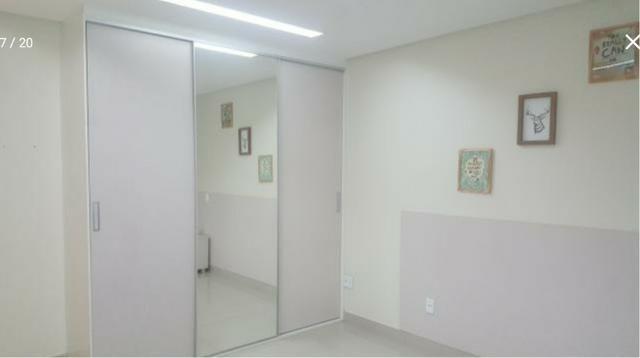 Setor Leste QD 26, Sobrado Novo com 5qts (3 suítes) estudo troca por apartamento - Foto 8