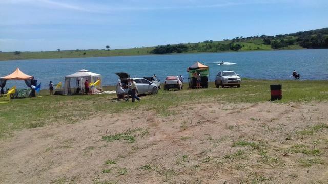 Lotes no Lago Corumbá IV - Condomínio Ventura - Foto 15