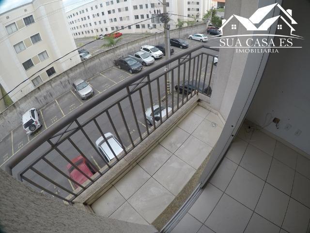 BN- Apartamento - 2 Quartos - Colina de Laranjeiras - Lazer Completo - Elevador - Foto 12
