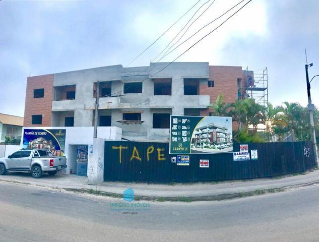 Apartamento, Ingleses do Rio Vermelho, Florianópolis-SC - Foto 11