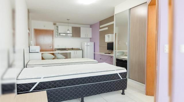 Apartamento à venda, 33 m² por R$ 265.000,00 - Centro - Curitiba/PR - Foto 6