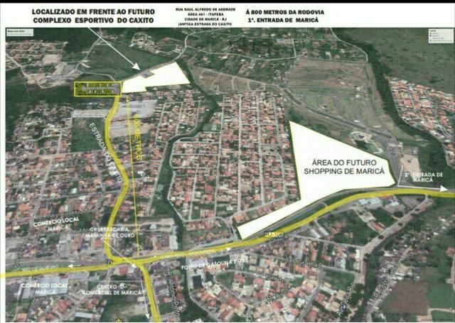 Terrenos em Maricá - Villa Mar Residencial