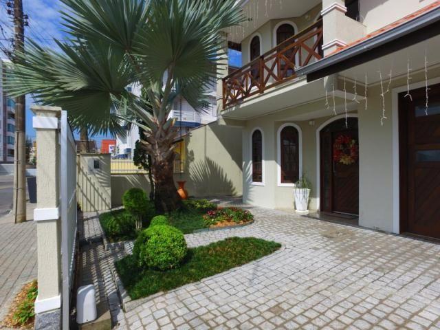 Casa à venda com 4 dormitórios em Guanabara, Joinville cod:ONE1186 - Foto 2