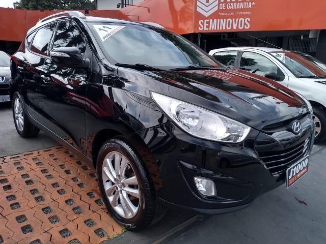 IX35 2.0 Gasolina - 2011