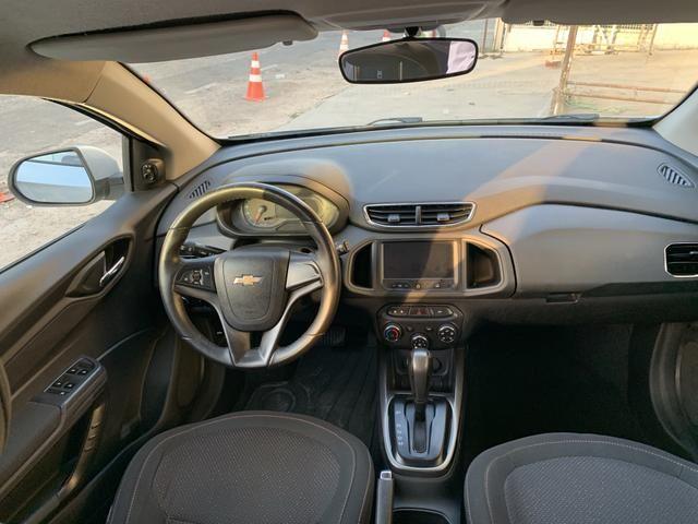 Chevrolet onix 1.4 Automático ltz 2014 - Foto 5
