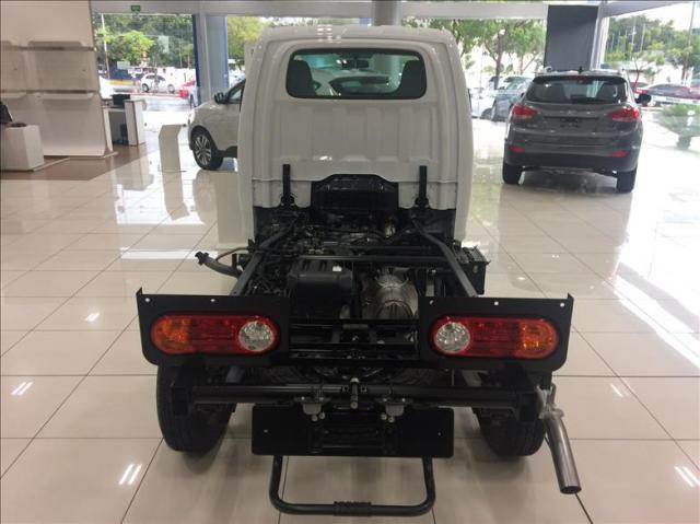 Hyundai hr 2.5 Longo Sem Caçamba 4x2 16v 130cv Tur - Foto 5