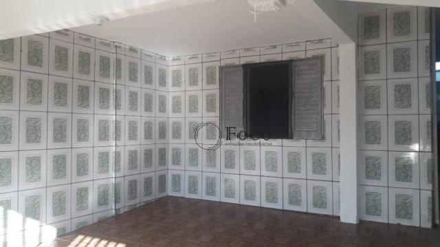 Casa com 2 dormitórios para alugar, 125 m² por R$ 1.100/mês - Parque Jurema - Guarulhos/SP - Foto 4